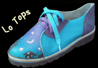 LoTop Shoes